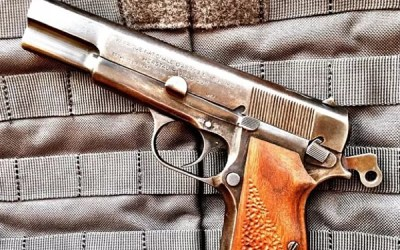 The Browning Hi-Power | A Love Story