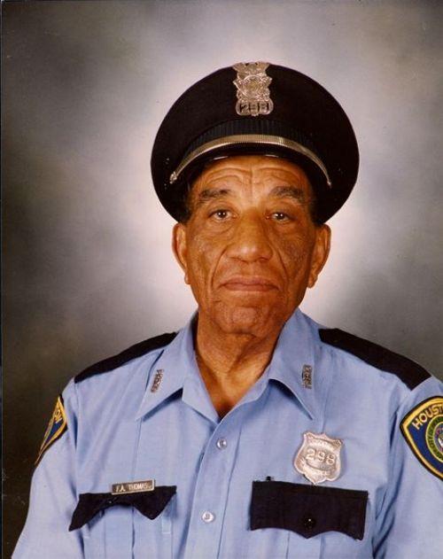 HPD Officer Thomas 1