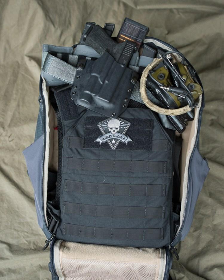Vertx CCW pack: Gamut