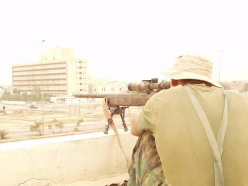 Breach Bang Clear Gunnery Sgt David Norseman Williams 10