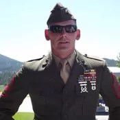 Breach Bang Clear Gunnery Sgt David Norseman Williams 11