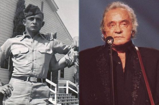 American Jedi Johnny Cash
