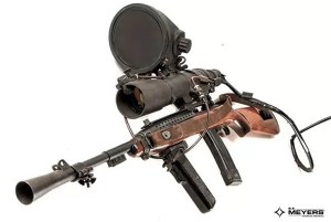 The History of WML (s) - Weapon Mounted Lights