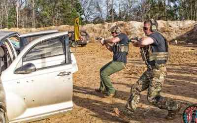 Better Gunfighting: How Daniel Defense Helps LEOs