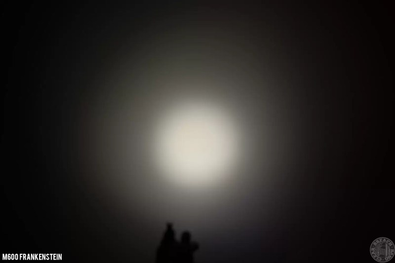 The truth about WML lumens. M600_frankenstein_straight