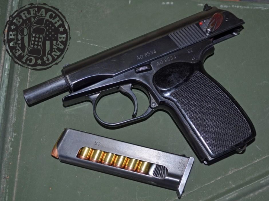 makarov 007