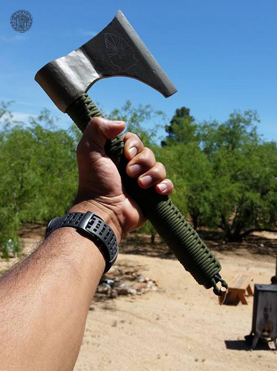 rogers rangers tomahawk