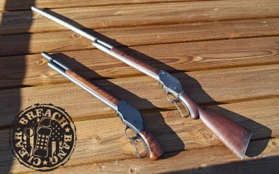 WTW: Winchester's Model 1887, the Shotgun that Almost Wasn't