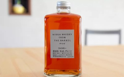 The Way of the Cocktail: Japanese Bartending