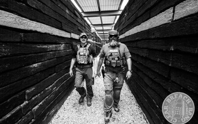 What Now? The Legacy and Future of EAG Tactical