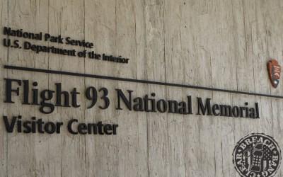 Visiting the Flight 93 Memorial