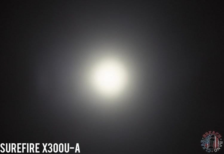 Just The Tip   Surefire X300U Edition
