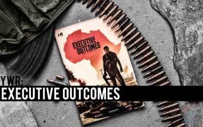 YWR: Executive Outcomes