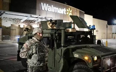JTT: In Defense of the Walmart Belt