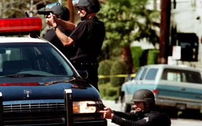 Two Decades Ago Today: North Hollywood Shootout