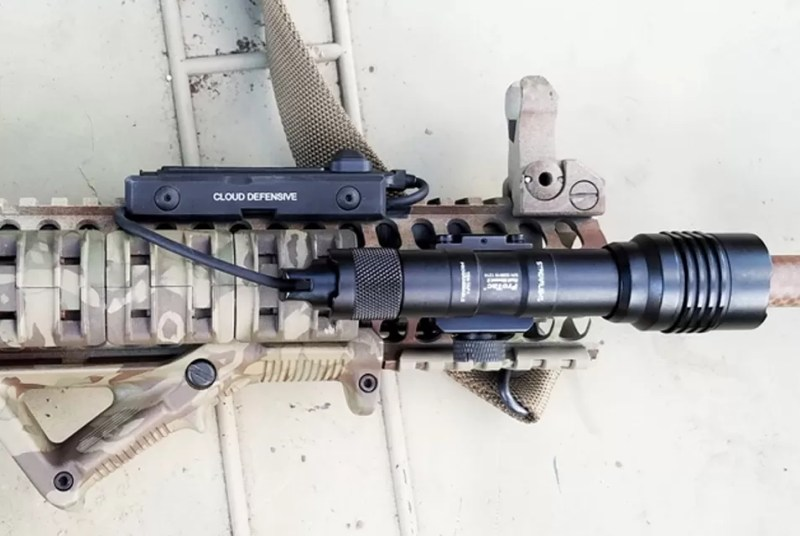 Cloud Defensive LCS Mk2 Review.