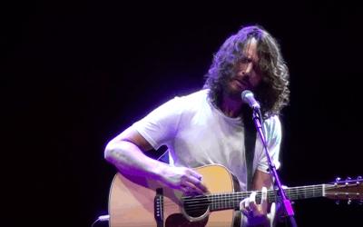 Euphoria Mourning | Chris Cornell's Sweet Sunshower