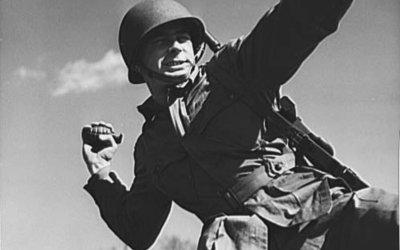 Grenades, Machine Guns, and BreachBangClear