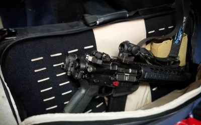 Have Gun, Will Travel – it's easier with Vertx