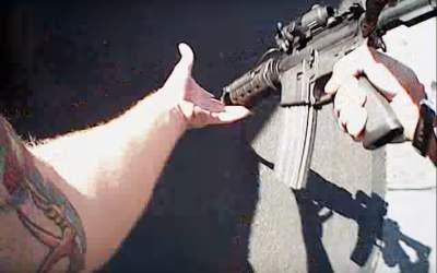 OIS Rifle Fight in Buckeye, AZ – What Can We Learn?