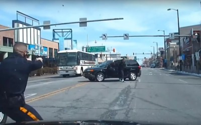 Atlantic City Pursuit and Gunfight – What Can We Learn? (NNSFW Language/Violence)