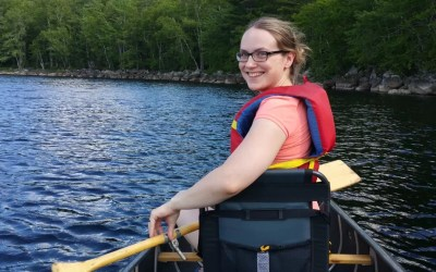 Round Count: Five Things to Remember for Canoeing