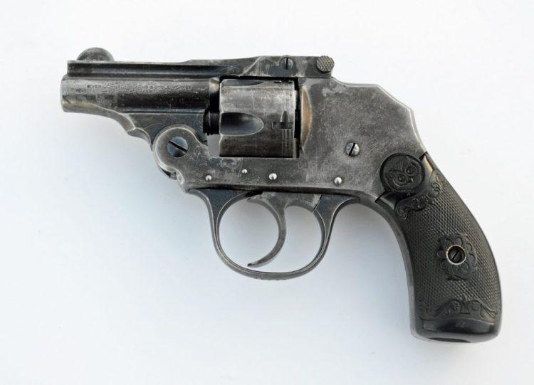 Velo Dogs, revolvers, Velo Dog, self-defense, guns, history