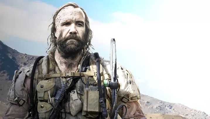 Fistful of Dragons: a different take on the Hound chicken quote