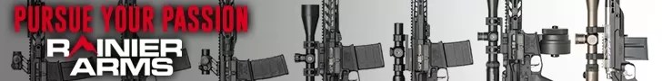 Shop Rainier Arms, Support Breach-Bang-clear