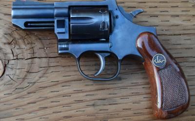 Dan Wesson's Revolvers | WCW