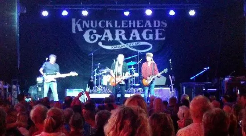 Knuckleheads Garage