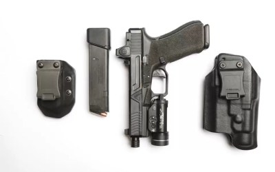 A White Paper on the RDS Equipped Handgun | Sage Dynamics