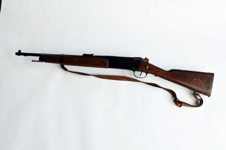 1886 Lebel Rifle