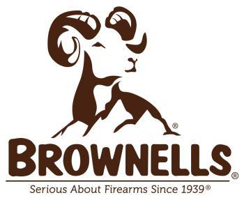 Brownells - at Brownells.com
