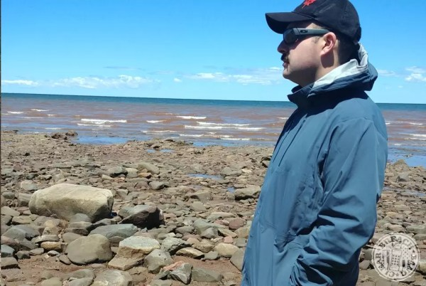 Clothing Arts Cubed Travel Jacket review.