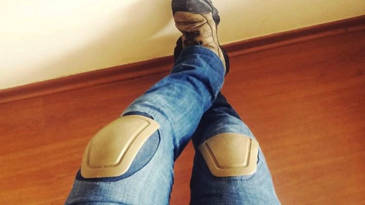 DIY Tactical Jeans