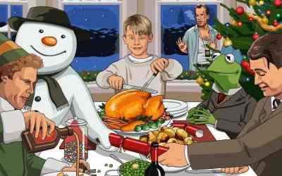 The Best Christmas Movie EVAR is Die Hard – Here is the Proof