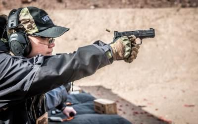 Top Three Products at Range Day (50 Shades Edition) | SHOTREP
