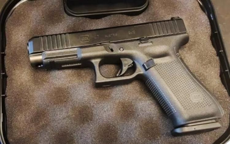 The Glock 47