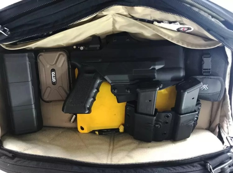 Shooting hearing protection - Otto Engineering