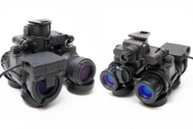 LPMR Because Operator night vision device