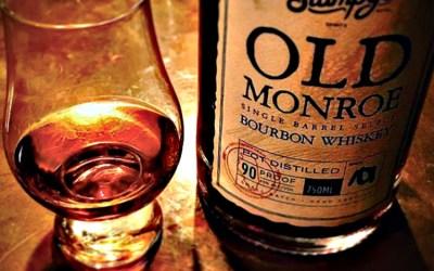 Tippling Tuesday – Stumpy's Old Monroe Bourbon