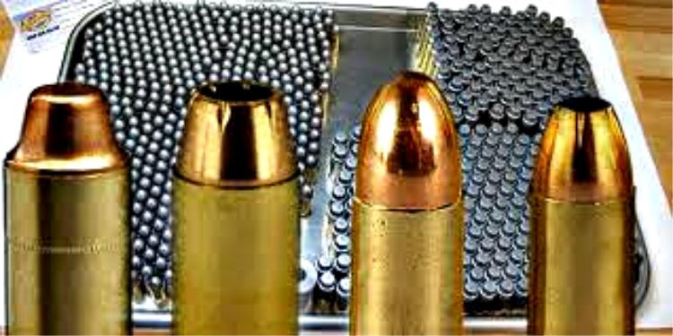 Understanding ammunition - +P and +JHP