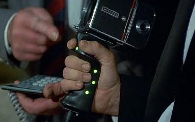 Spy Guns: not quite James Bond, but still pretty cool