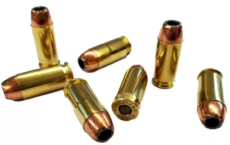 460 Rowland - 45 caliber
