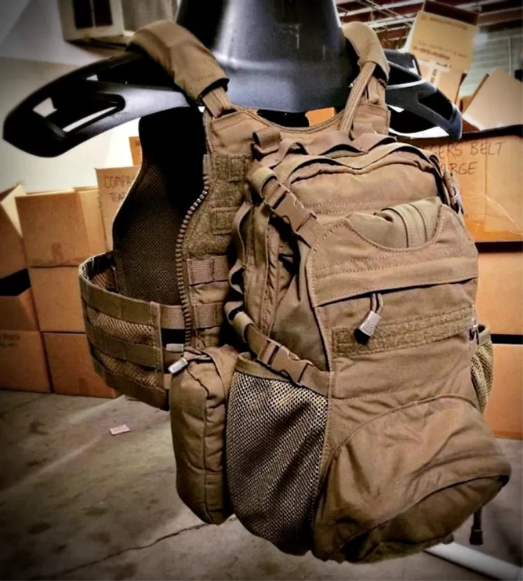 Image source: O P Tactical Gear Store.