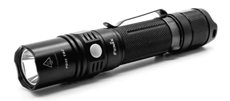 Fenix PD35 TAC LED