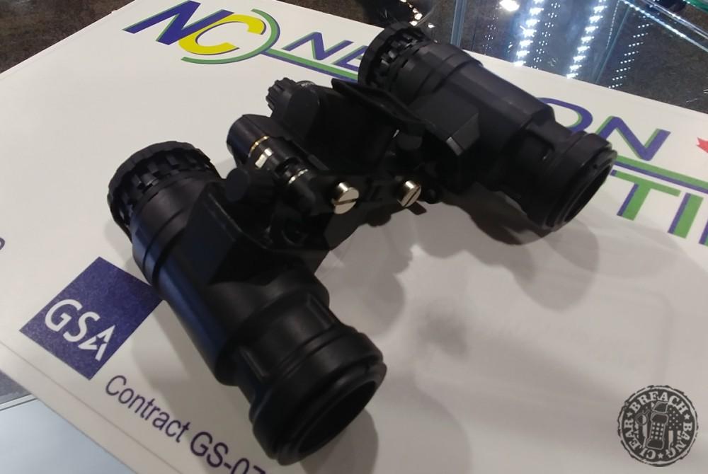 Newcon Optik NVS 15-M Night Vision