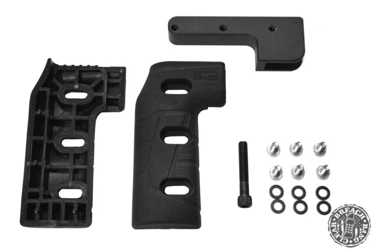 MDT Vertical Grip, an MDT ACC accessory.