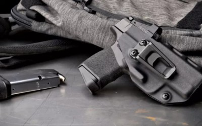 Springfield Hellcat Holster: Yours Thanks to Crucial Concealment